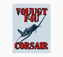 Vought F4U Corsair Unisex T-Shirt