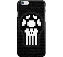 The Punishroom iPhone Case/Skin