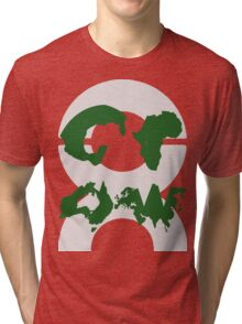 Grow Campaign  Tri-blend T-Shirt