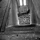 Vertigo by Paul Politis