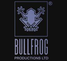 Bullfrog by vidyagames