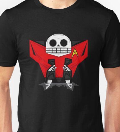 NM: Red Shirt Unisex T-Shirt