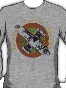 Keep Flying T-Shirt
