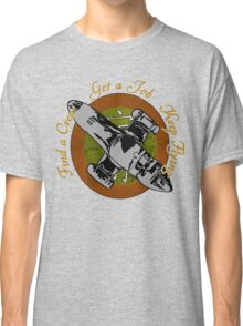 Keep Flying Classic T-Shirt