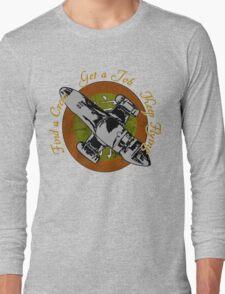 Keep Flying Long Sleeve T-Shirt