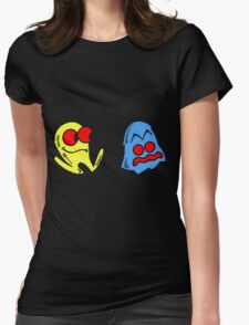 The Chase Womens Fitted T-Shirt