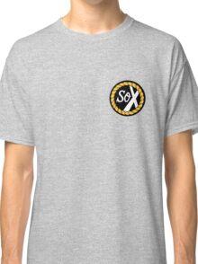 The Social Experiment Classic T-Shirt