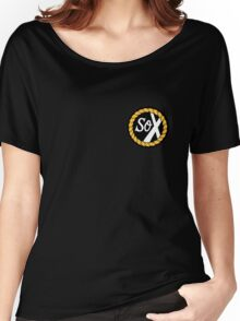 The Social Experiment Women's Relaxed Fit T-Shirt