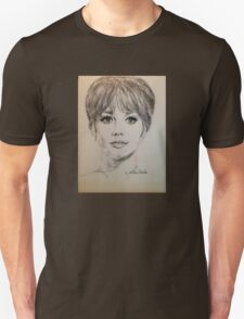 Beautiful Natalie T-Shirt