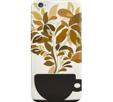 Coffee9 iPhone Case/Skin