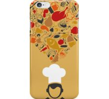 Cook iPhone Case/Skin