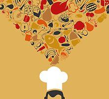 Cook by Aleksander1