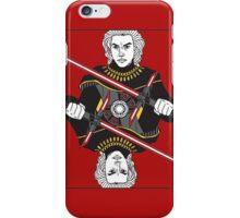 Rebel Empire - Kylo Ren iPhone Case/Skin