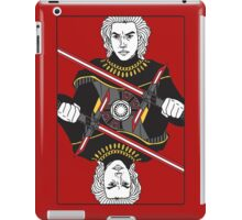 Rebel Empire - Kylo Ren iPad Case/Skin