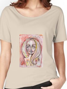 Tribal  Women's Relaxed Fit T-Shirt