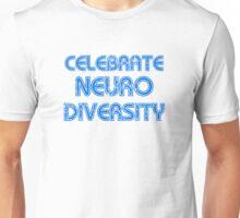 neurodiversity b T-Shirt