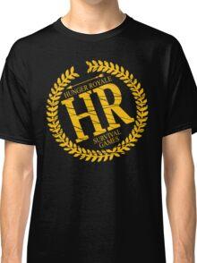 HR SURVIVAL GAMES Classic T-Shirt
