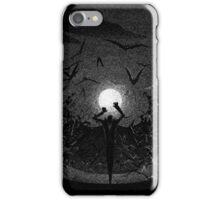 Drawlloween 2015: Vampire iPhone Case/Skin