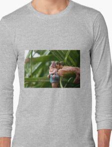 Jungle Trek Gnome Long Sleeve T-Shirt
