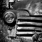 Junkyard Gem by Briar Richard