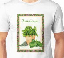 BASILICUM Unisex T-Shirt
