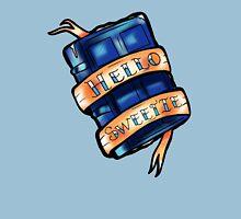 Hello Sweetie 2.0 Unisex T-Shirt