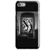 Drawlloween 2015: Witch iPhone Case/Skin