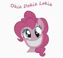 Okie Dokie Lokie by darkflame41692