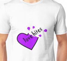 Love Bites Unisex T-Shirt