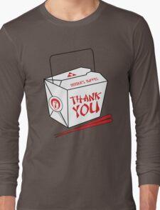 Beedle's Buffet Long Sleeve T-Shirt
