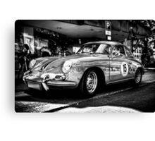 Porsche 1 Canvas Print
