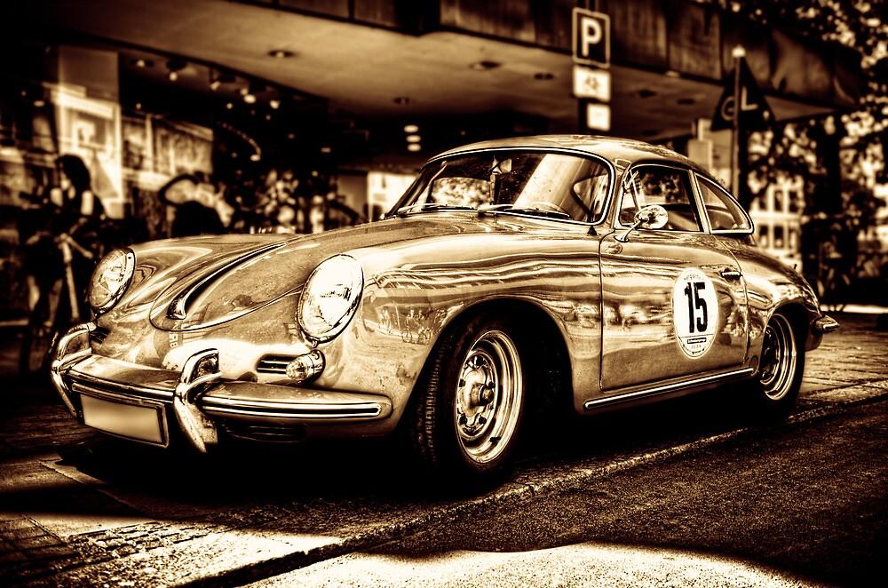 Porsche 3 by wulfman65