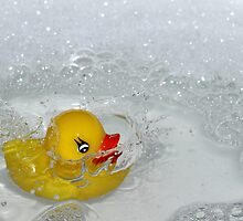 Rubber duck by PhotoTamara
