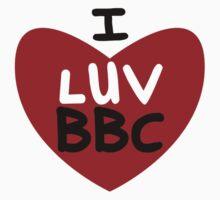 I Luv BBC by DarkGhost