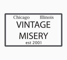 Vintage Misery by HumorousChap
