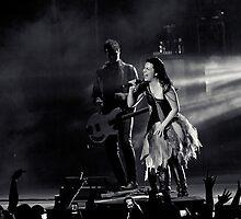 Evanescence III by Josie Eldred