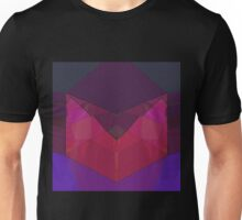 Raw Rubin Unisex T-Shirt