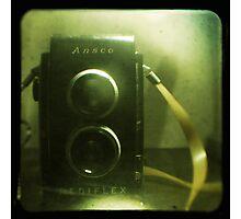 12/52 Photographic Print