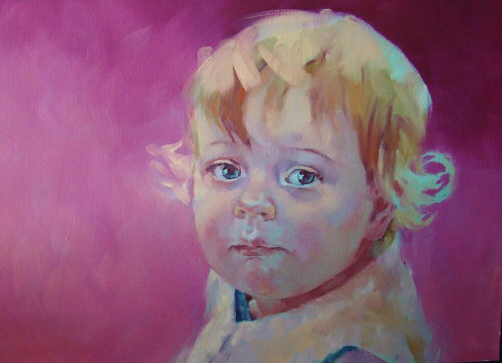 Pink by Kathylowe