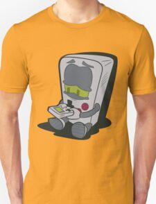 GameBoy Plays Gameboy... T-Shirt