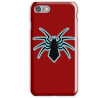spider man spiderman  iPhone Case/Skin