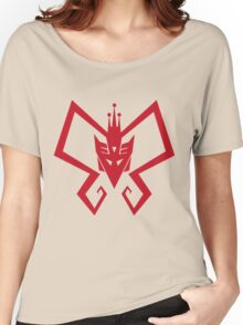 Venture Bros and Transformers Women's Relaxed Fit T-Shirt