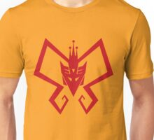 Venture Bros and Transformers Unisex T-Shirt