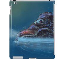 Water Beetle iPad Case/Skin