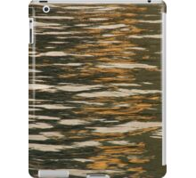 Another Experiment In Water Colours ©  iPad Case/Skin