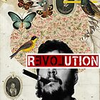 Che Guevara by elodesigner