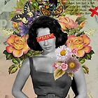 Liz Taylor by elodesigner