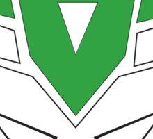 Joker and Transformers - Jokerons Sticker