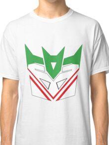 Joker and Transformers - Jokerons Classic T-Shirt