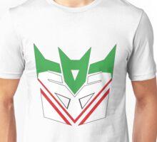 Joker and Transformers - Jokerons Unisex T-Shirt